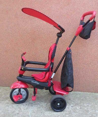 Велосипед Smart Trike GLOW 4 в 1