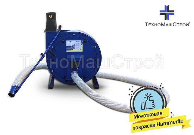 Молотковая дробилка KRAFT 11 / Зернодробилка/ ДКУ/ Измельчитель зерна.