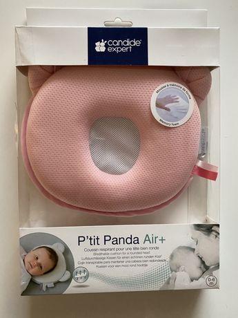 Poduszaka Panda Air+