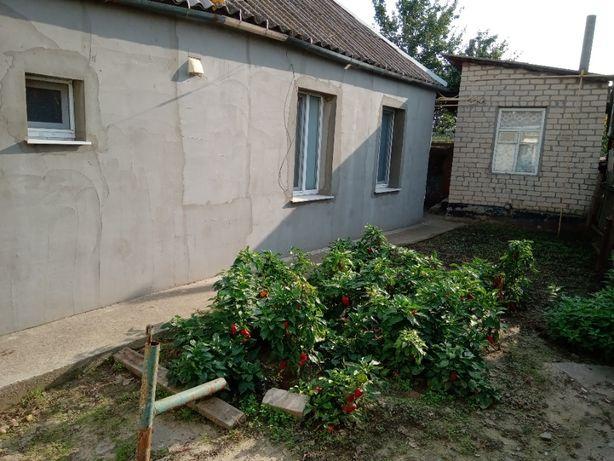 Продам дом в Белозерке