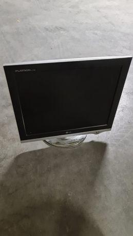 Monitor LG 17 cali