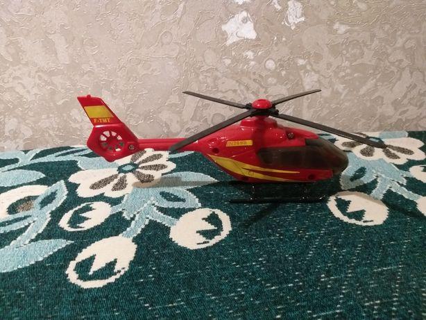 Вертоліт іграшка