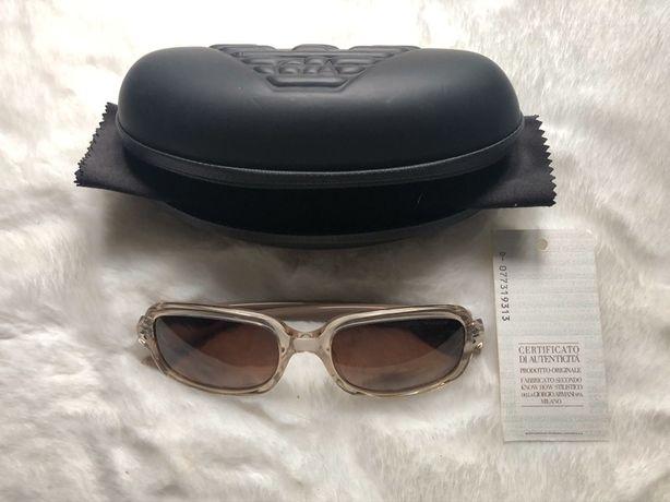 Okulary Emporio Armani 9848/S, okulary przeciwsłoneczne! OKAZJA!