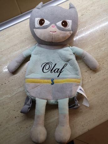 Plecak Olaf Metoo