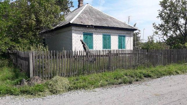 Продається будинок у с. Хвильово-Сорочин, Черкаська область