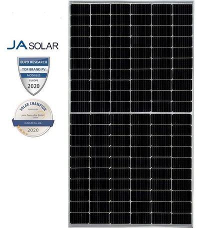 panele PV fotowoltaiczne fotowoltaika JaSolar 380