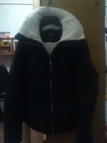 Куртка зимняя модная