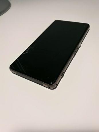 Sony Xperia Z1 Compact D5503 Black - bez simlocka