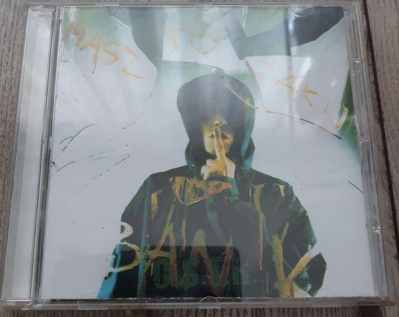 O.S.T.R. - Masz to jak w banku 1 wydanie 2001 PŁOCK