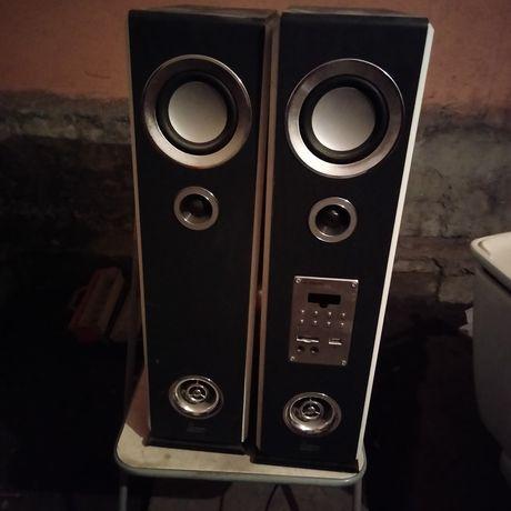 Głośniki 2 sztuki