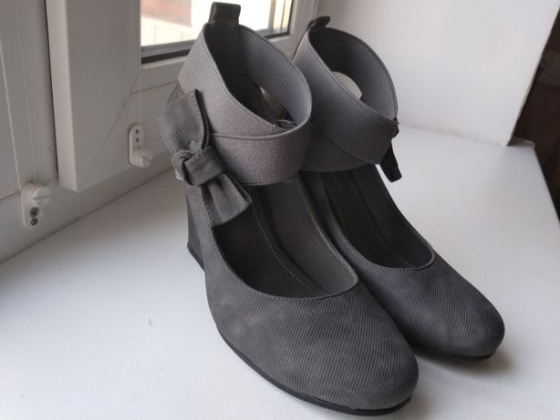 Элегантные,стильные    туфли, в идеальном состоянии!р.37.,300 грн