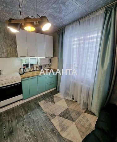 Однокімнатна квартира з ремонтом по вул.Червоної Калини