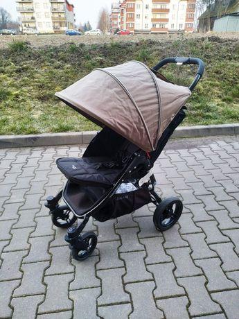 Spacerówka wózek Valco Baby Snap 4