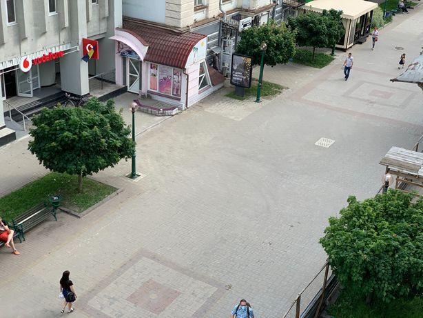 Квартира в сердце города - Соборная/32