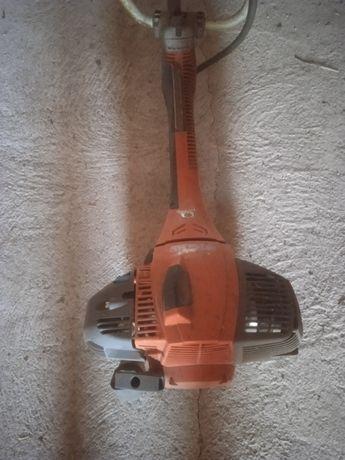 Roçadora  oleo- mac BC 550 master