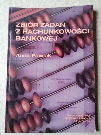 Zbiór zadań z rachunkowości bankowej