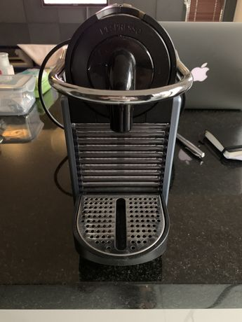 Nespresso De longhi  Jaki nowe