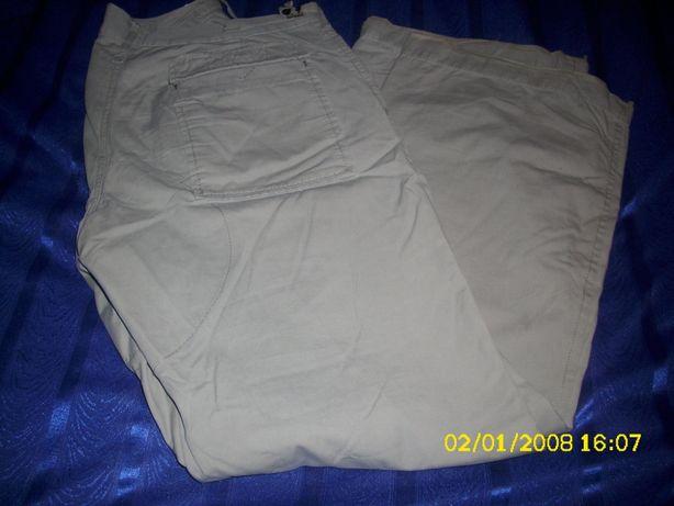 męskie spodnie REPORTER