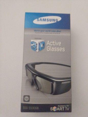Samsung SSG - 3100GB okulary aktywne 3D