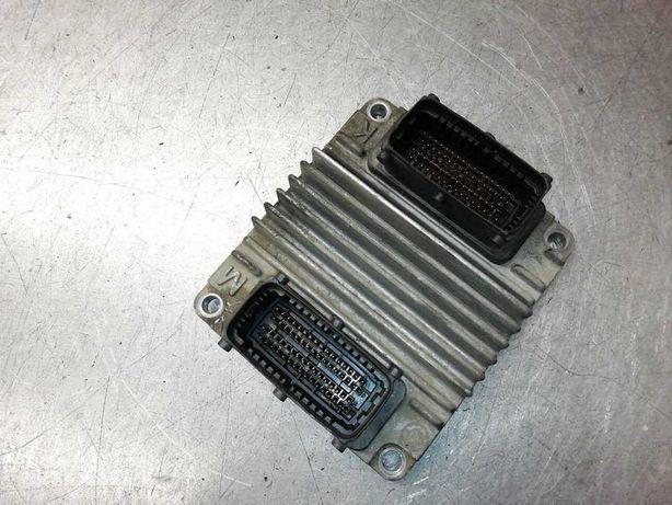 Centralina ECU motor Opel corsa c, combo 1.7 DI 65 cv  Y17DTL