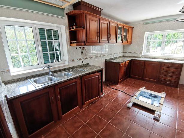 Cozinha usada em muito bom estado