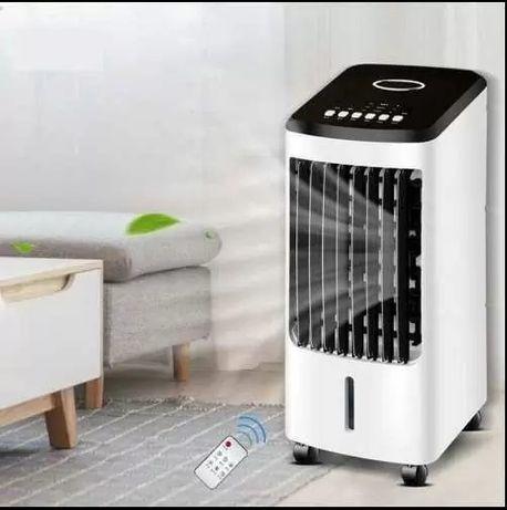 Топ Кондиционер Портативный воздушный охладитель на водяной основе 80W