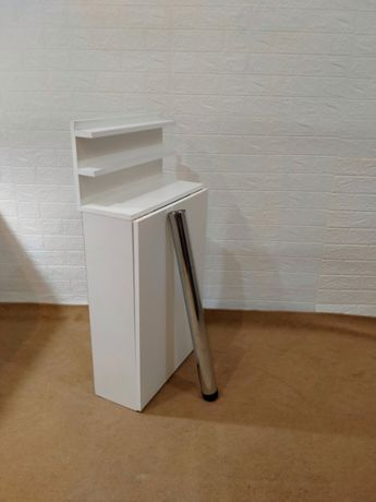 Новый! Складывающийся маникюрный стол, стол для маникюра