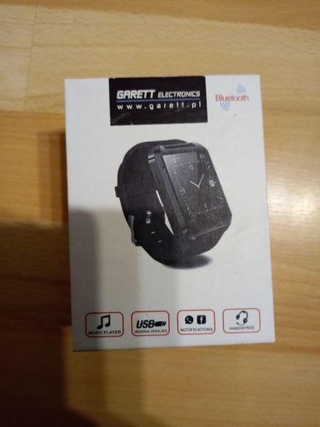 Smart Watch Garett - NOWY !