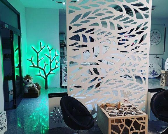 Panele Ażurowe 100x200 Ścianki Ażurowe Panele Dekoracyjne Cała Polska