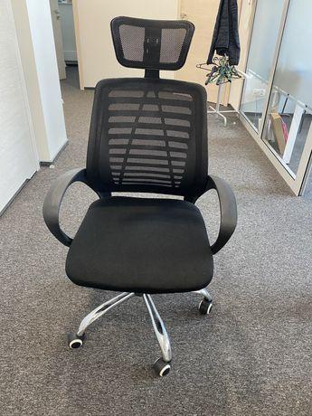 Krzesło/ Fotel biurowy (10 sztuk)
