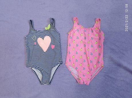 Zestaw 2 szt strój kąpielowy Cool Club Pepco roz. 92