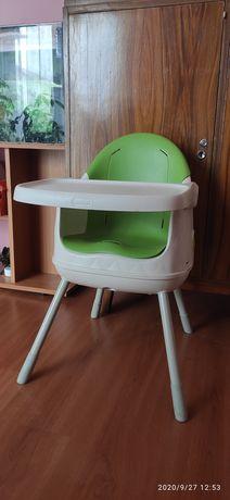 Krzesełko do karmienia fotelik dla dziecka