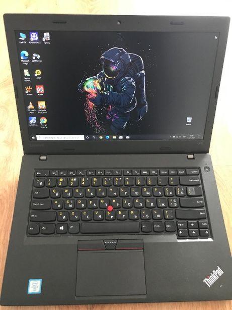 Lenovo Thinkpad L470 Intel Core i5-6300U/8GB Ram /128Gb SSD/FHD IPS