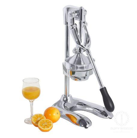 Wyciskarka do Pomarańczy, Cytrusów, Owoców Ręczna Profesjonalna