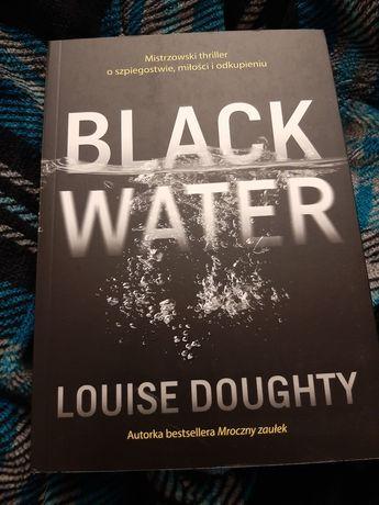 Książka Black water