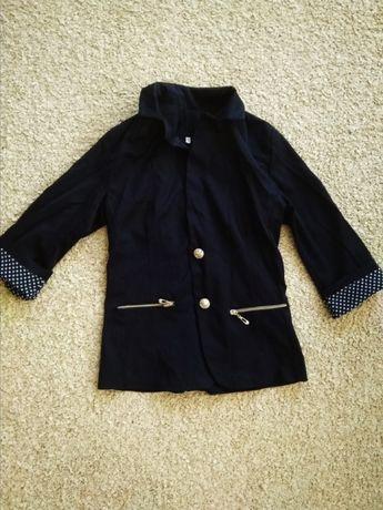 Пиджак для школьниц школьная форма
