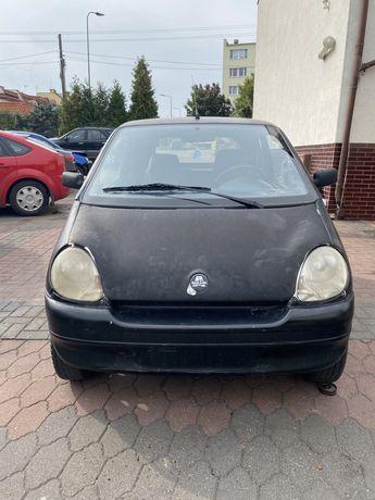 Samochód Aixam 2005 rok