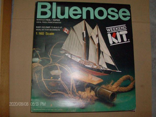 Barco para montar - Bluenose