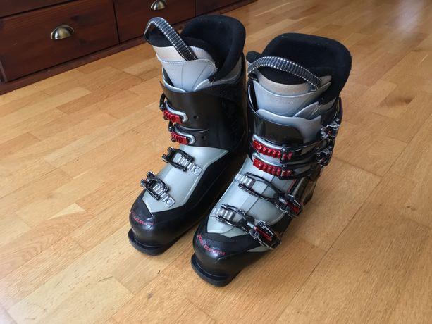 Buty narciarskie Salomon 26-26.5, EU-40-40.5