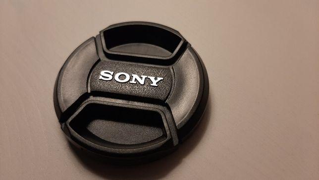 Dekielek osłona obiektywu SONY LC-55 55mm