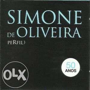2cd best of simone de oliveira