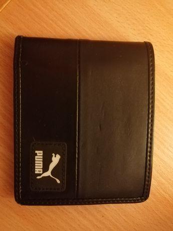 Oryginalny portfel PUMA