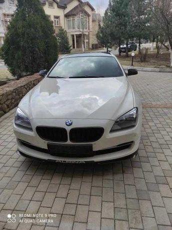 BMW Alpina B6 //