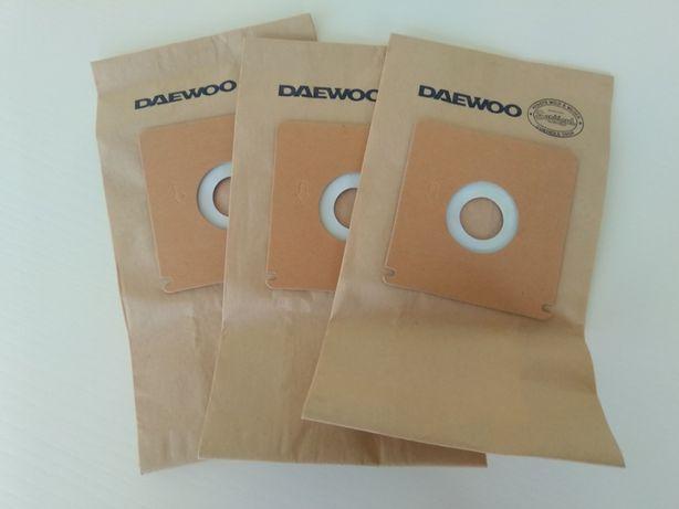 Фильтр для пылесоса Daewoo бумажный