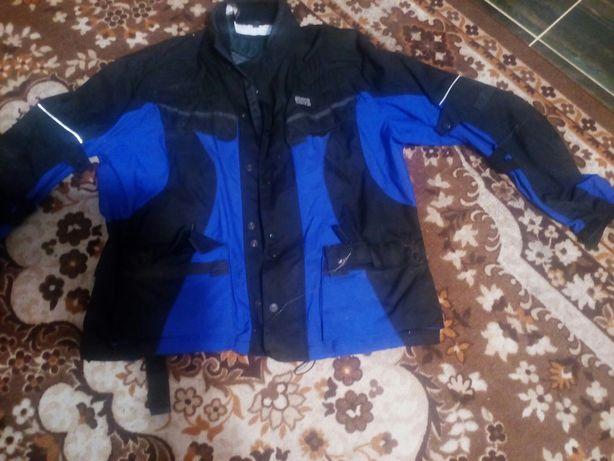 Куртка текстильная 5хл IXS