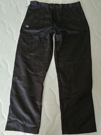 Spodnie robocze dla brukarza