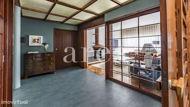 Imóvel Exclusivo - Duplex de 363,80m² com terraços panorâmicos