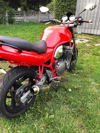 Suzuki bandit600