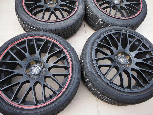 Koła 19 5x114,3 5x108 Pirelli Cinturato P7 245/40/19 225/45/19