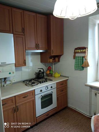 Терміново продам 2 кім квартиру, 48м, АВТОНОМНЕ опалення, Бл.Замостя!